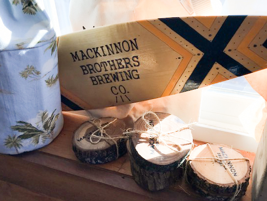 MacKinnon Gifts